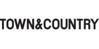 Town & Country Logo WNWN