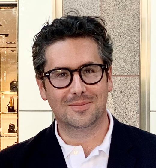 Adam Rathe