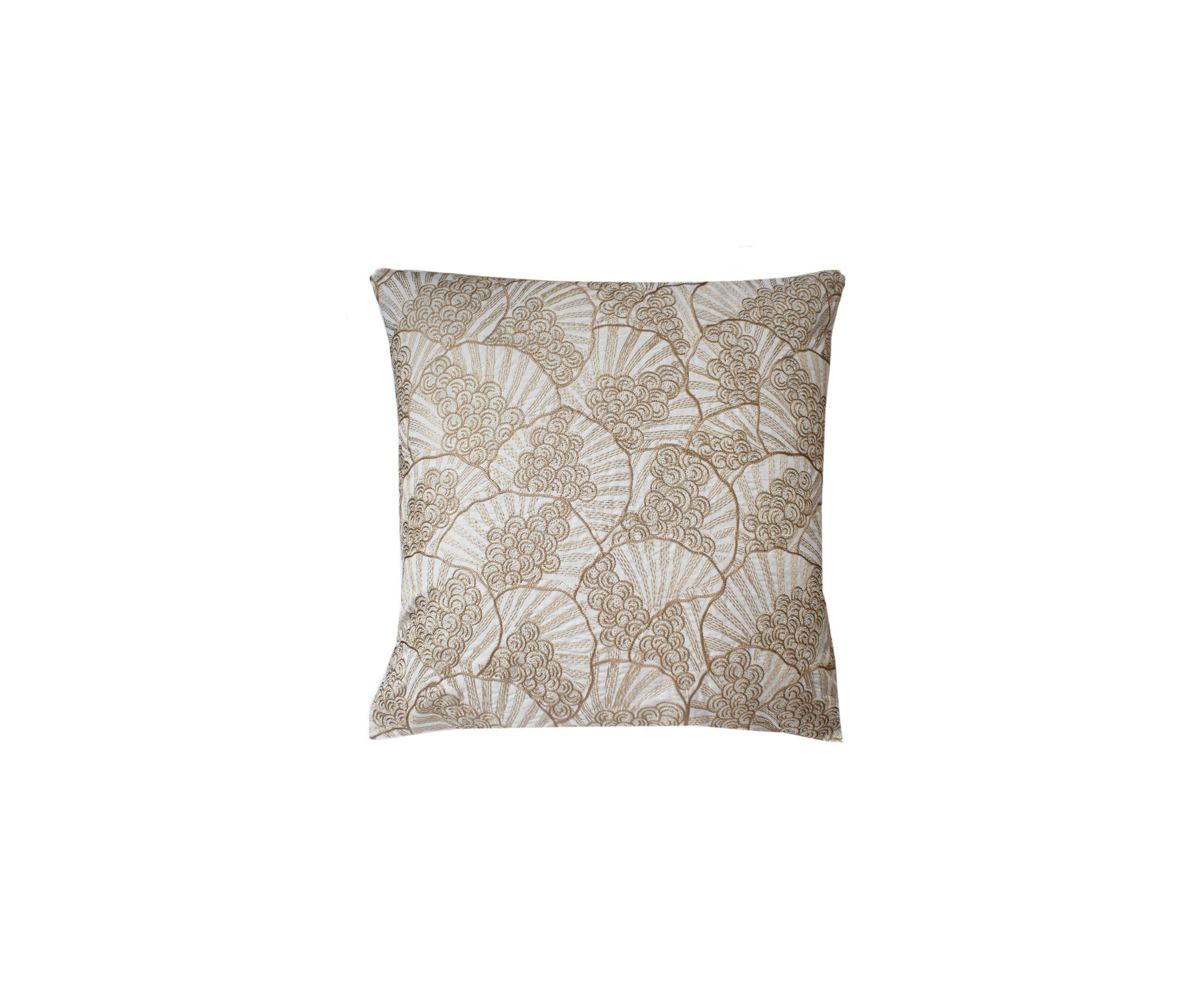 Ann Gish_Second Empore Pillow in Champagne_int_products