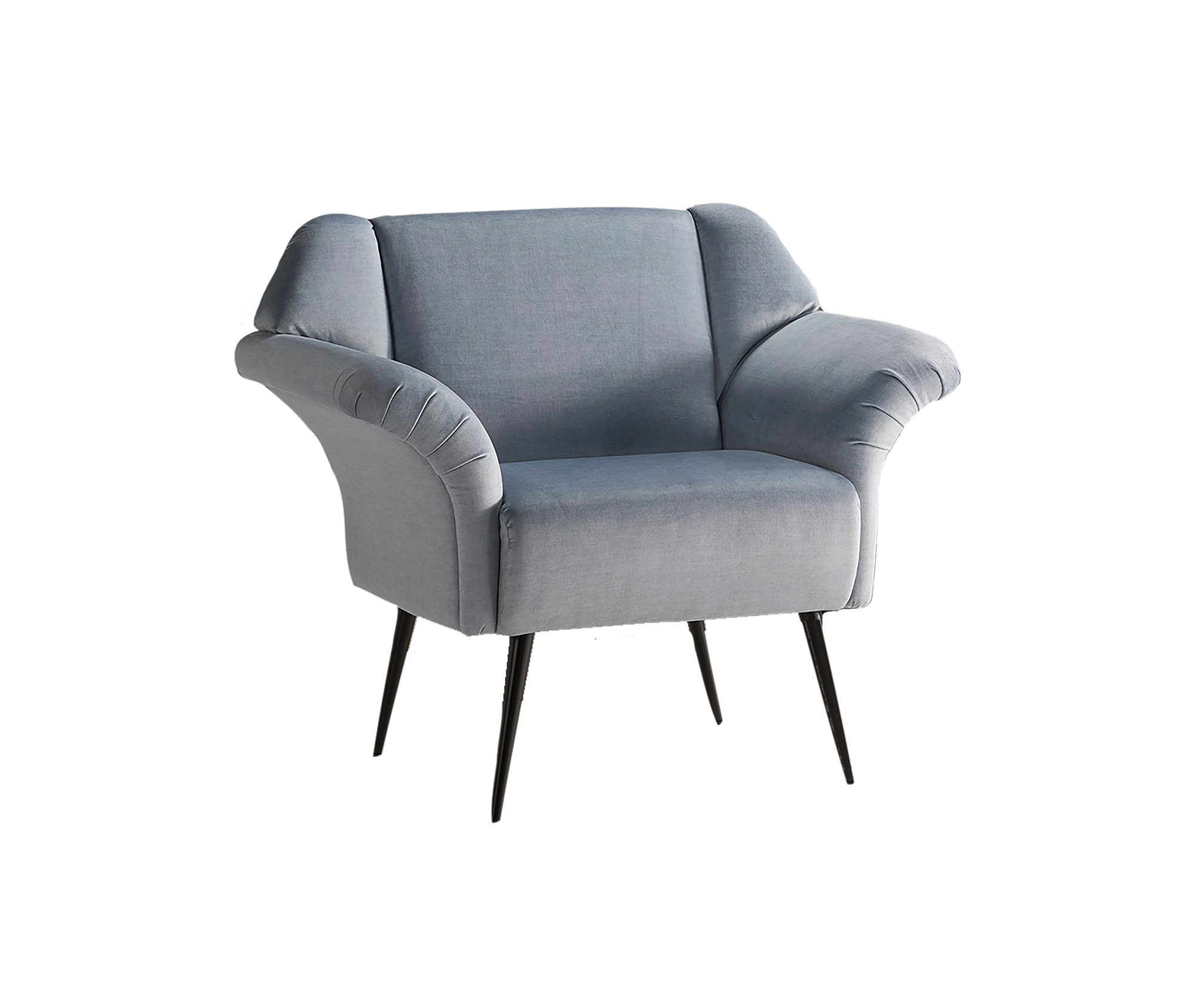 Cosulich Interiors_Open Armchair_int_products