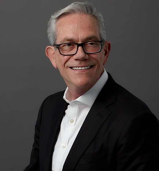 David Gebhart