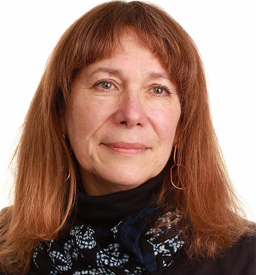 Dr. Ellen Fisher