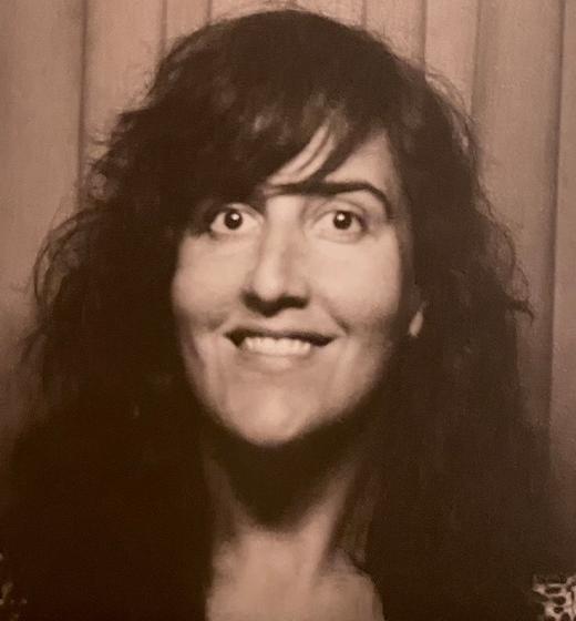 Jane Gish