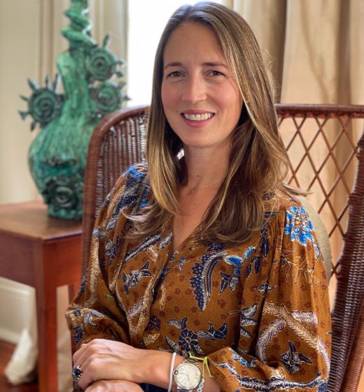 Jenny Vorhoff