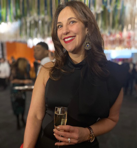 Jill Sieracki