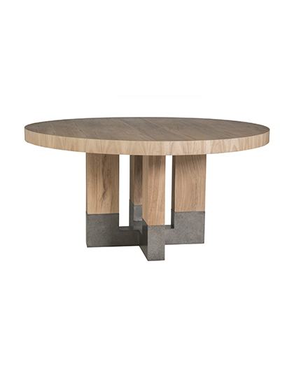 Lexington Home Brands_Verite Round Dining Table 1_products_main