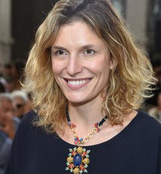 Martina Mondadori