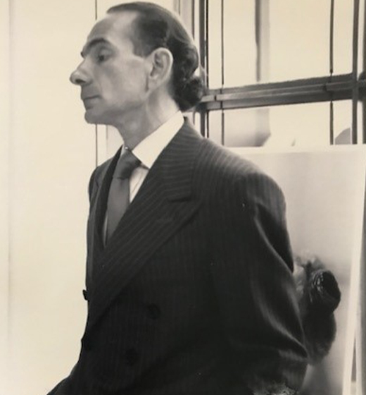 Robert Rufino